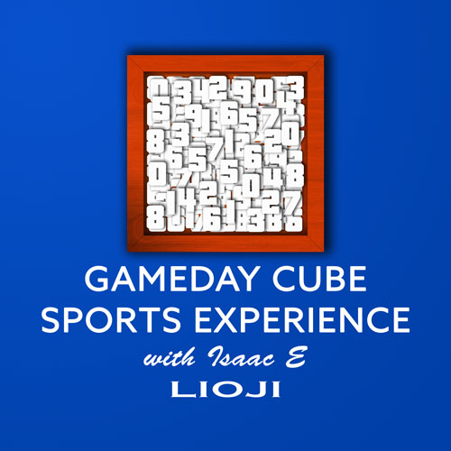 Gameday Cube Sports Experience